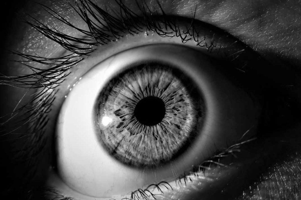 olahraga mata