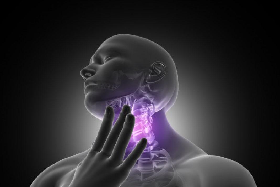 Cara Mengatasi Penyakit Radang Tenggorokan Pada Lansia Berita