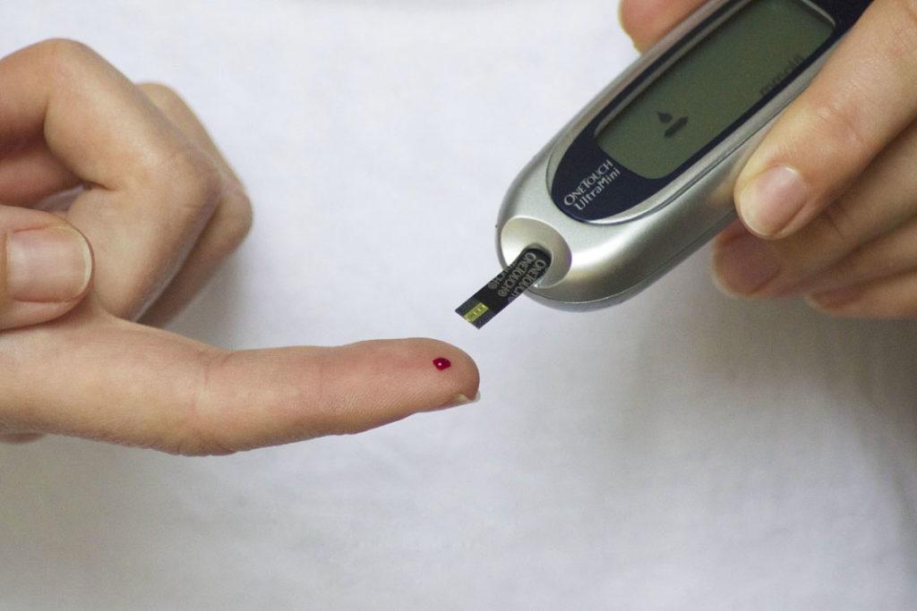 penyakit diabetes pada lansia
