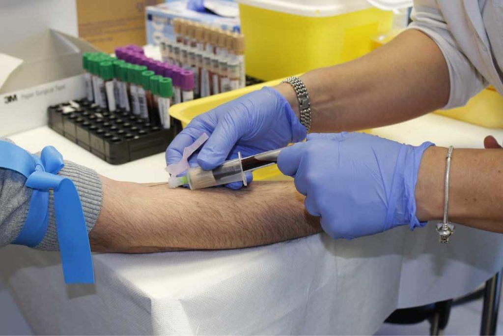 tips sebelum donor darah