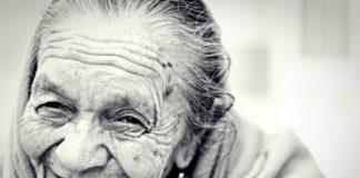 lanjut usia