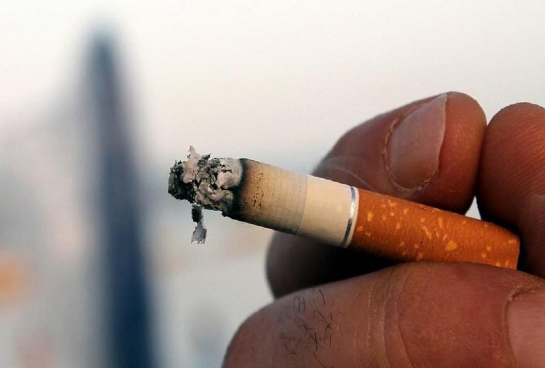 Kanker Paru Mengintai Perokok Aktif dan Pasif