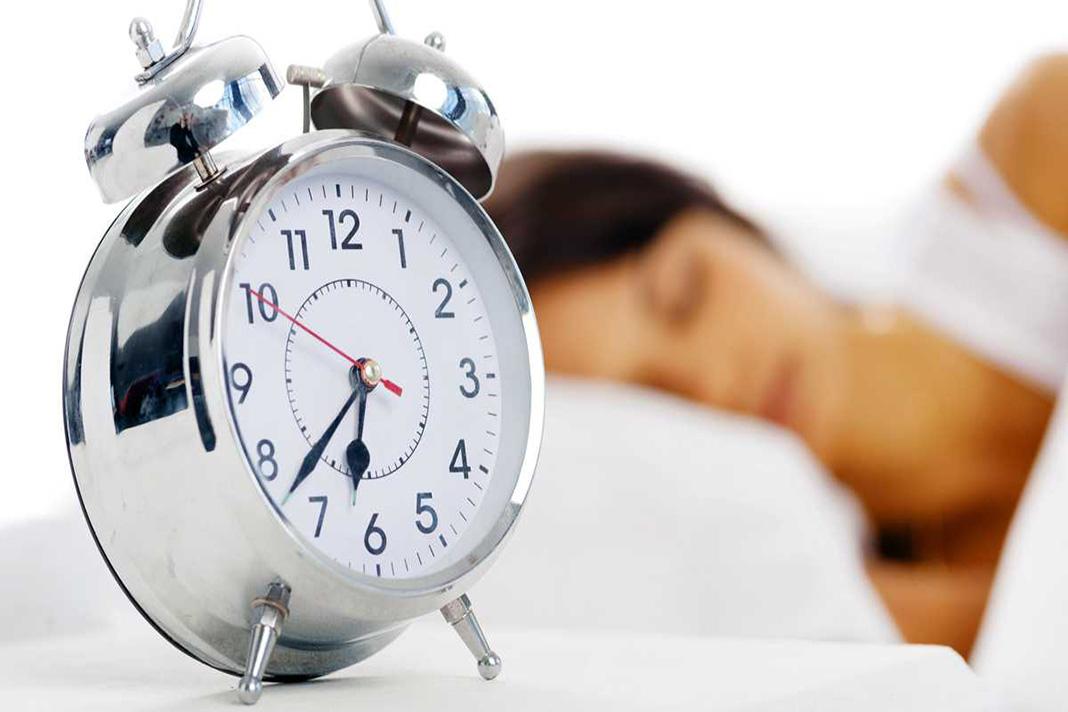 Tidur Cukup