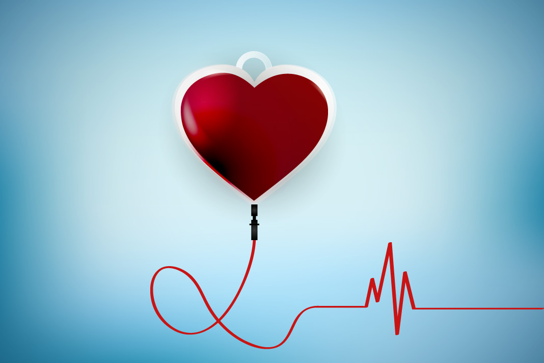 Cara pencegahan penyakit hipotensi,menyepelekan masalah darah rendah